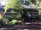 80644 Lost Creek Road, Dexter, OR 97431, USA   Single-Family Home for Sale