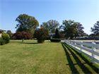 Side Yard   6812 Hopkins Road, North Chesterfield, VA 23234, USA
