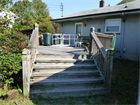 Large Rear Deck | 6812 Hopkins Road, North Chesterfield, VA 23234, USA